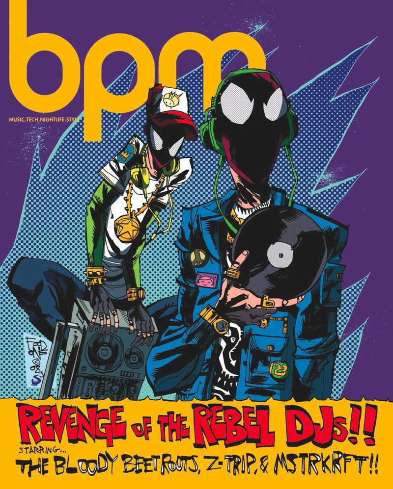 Jan 09 Cover